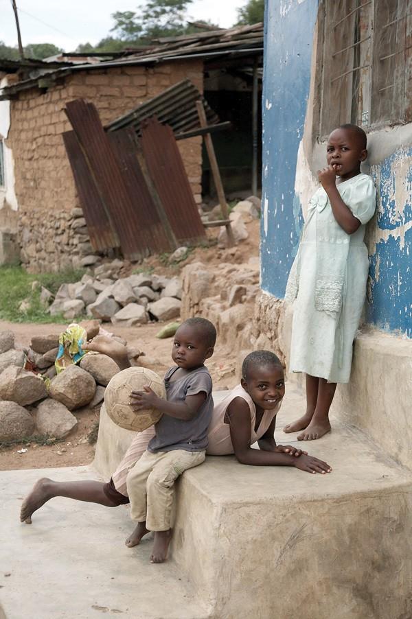 All Worthwhile, Tanzania
