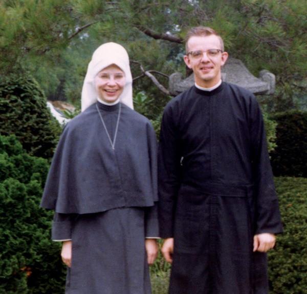 Sibling Spirituality, Maryknoll Magazine