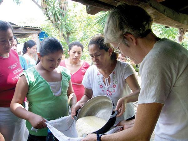 Soy Program El Salvador