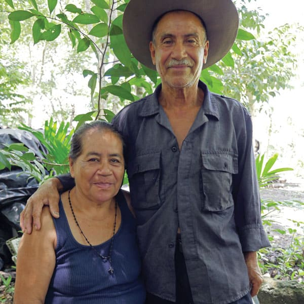 Restoring the Environmental Paradise in Peten: