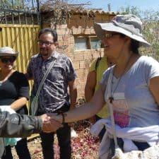 Tutoring Indigenous Bolivian Children