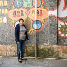 New Start for Girls in the Heart of Bolivia
