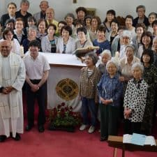 Kindling Faith with Immigrants in Japan