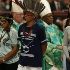 Church Holds Synod on the Amazon and Its People