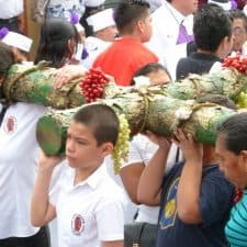 A Via Crucis of Hope for El Salvador's Youth