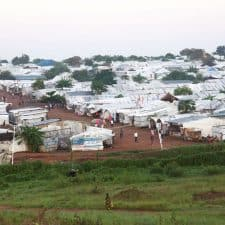 Fearing the worst if/when COVID-19 arrives in South Sudan
