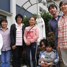 Migrant Women in Japan: Victims No More
