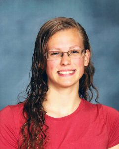 Cotter Welch, an 11th-grader at Mercy High School in Farmington Hills, Mich., wins econd place in Division II of Maryknoll Student Essay Contest 2019.