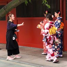 Japan battles COVID-19 with self-regulation