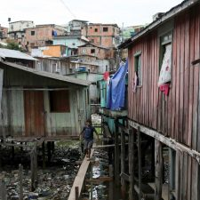 Pandemic Increases Child Abuse in Latin America