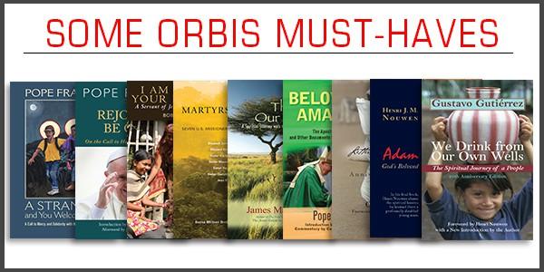 Orbis anniversary deals