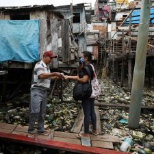 As Latin America Becomes Center of Pandemic, Churches Confront Hunger