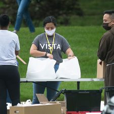 Pandemic is an Opportunity for Service to Others